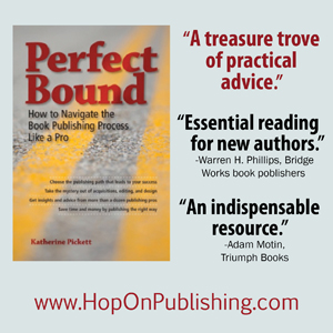 Perfect Bound by Katherine Pickett