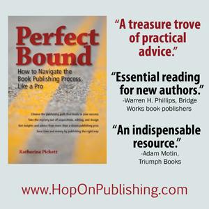 Perfect Bound by Katherine Pickett